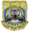 Wilson High School Home